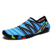 Летние пляжные кроссовки из неопрена (аквашузы) ( 41р, 44р )