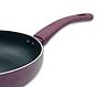 Сковорода с антипригарным покрытием Con Brio CB-2623 (26см)   сковородка Con Brio, фото 3