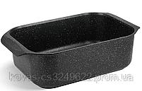 Гусятница Edenberg прямоугольной формы с мраморным покрытием - 8 л / 41.5 x 25.5 x 17см, фото 4
