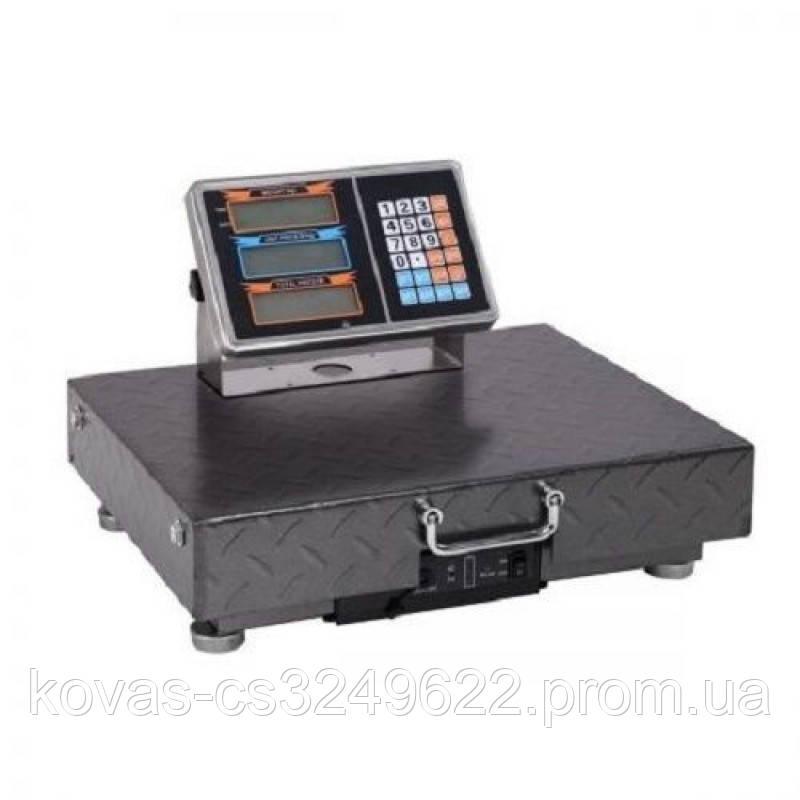 Весы товарные MATARIX 200 кг с WiFi MX-440W