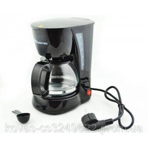 Крапельна кавоварка DOMOTEC MS-0707