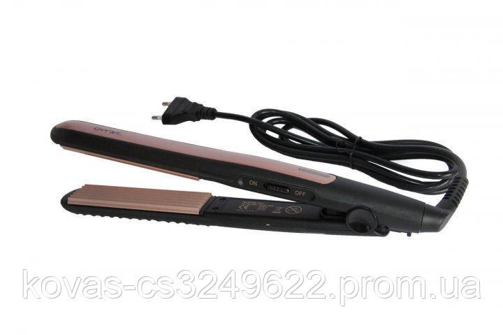 Щипці для прикореневого об'єму,гофре Gemei GM-2955 Щипці для прикореневого об'єму