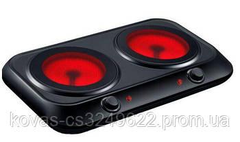Інфрачервона плита Livstar LSU-1180 - 2 конфорки