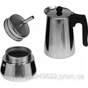 Гейзерная кофеварка Edenberg EB-1807 - на 9 чашек, 450мл