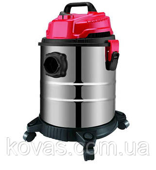 Характеристики Пилосос Domotec MS-4411 2200W 4 in 1