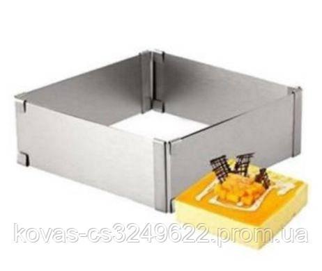 Форма для формування салатів і гарніру Frico FRU-303