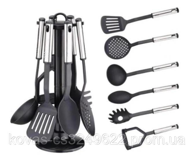 Кухонный набор из 7 предметов Edenberg EB-3606