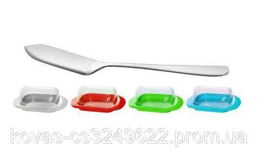 Маслянка з ножиком Frico FRU-067