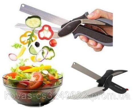 Кухонный Нож-Ножницы Frico FRU-008