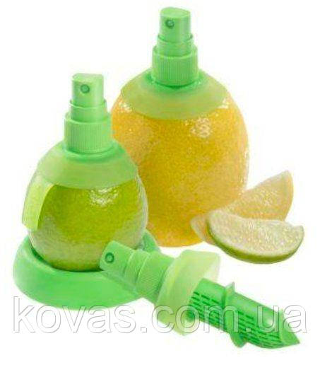 Спрей-экстрактор для лимонного сока Frico FRU-014 - 2 в 1