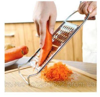 Терка для сыра-овощей Frico FRU-273 - 1 сторона