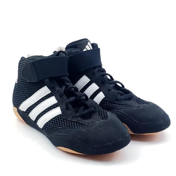 Борцовки Adidas Mat Hog. Розмір 38