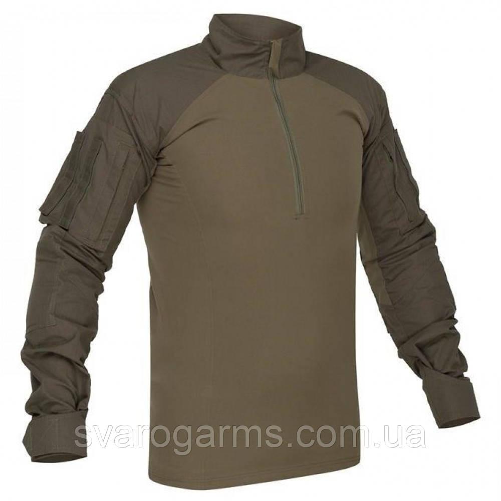 Сорочка бойова Zewana X-1 Combat Shirt Ranger Green