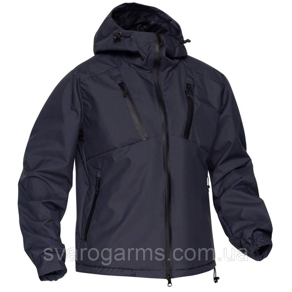 Куртка женская тактическая Skadi-Sport