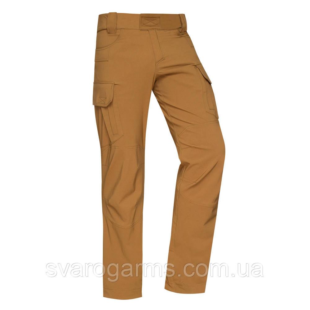 Тактичні штани Zewana F-1 G2 Tactical Flex Pants Coyote