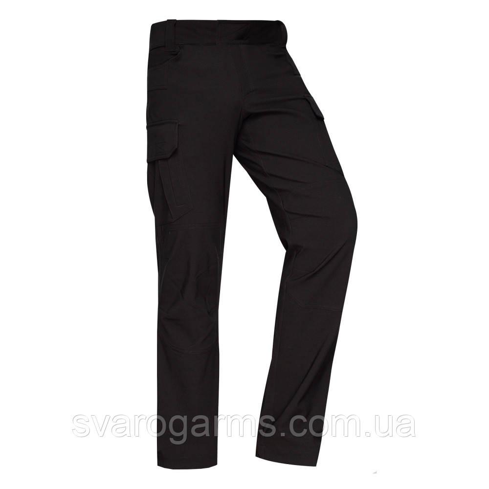 Тактичні штани Zewana F-1 G2 Tactical Flex Pants Black