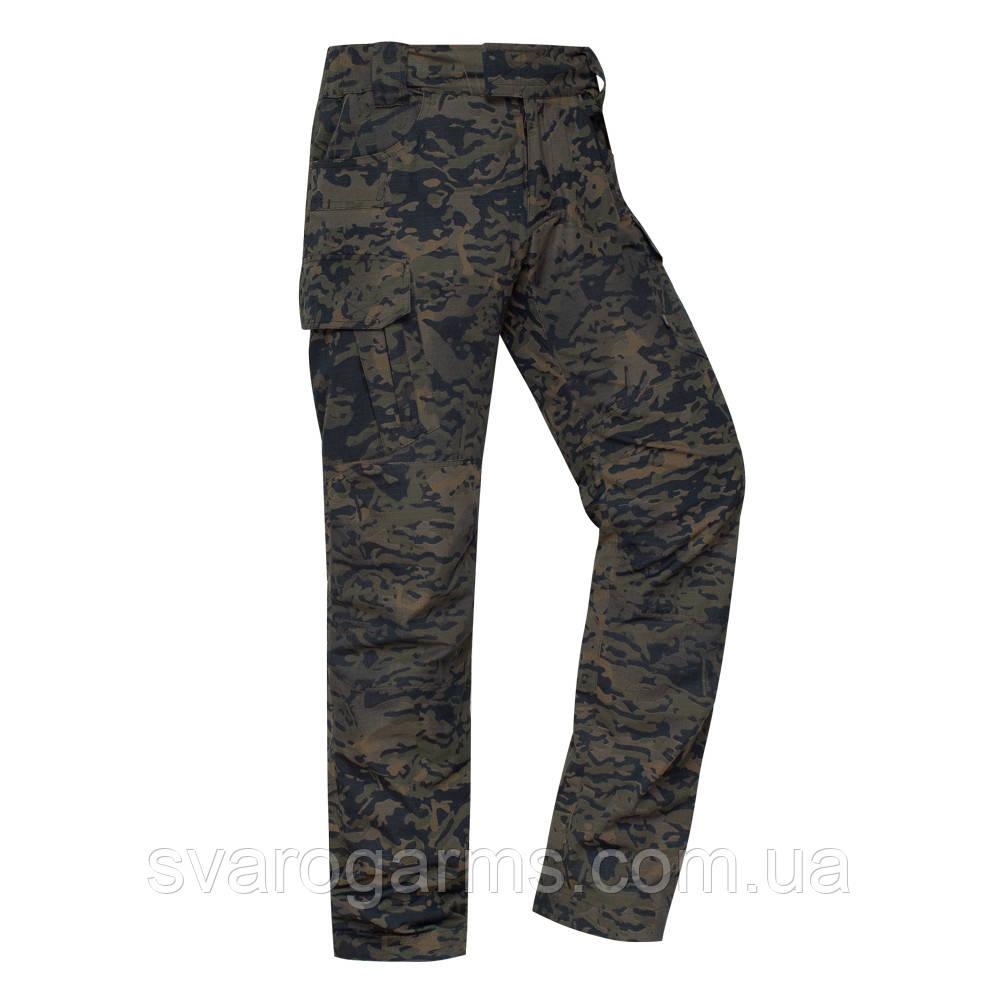Тактические брюки Zewana TP-1 MaWka ® Raven
