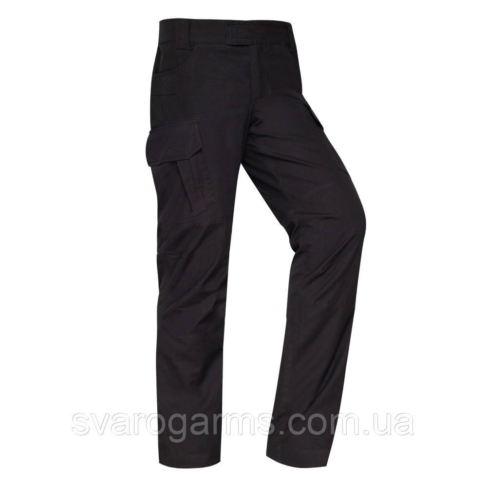 Тактичні брюки Zewana TP-1 Black