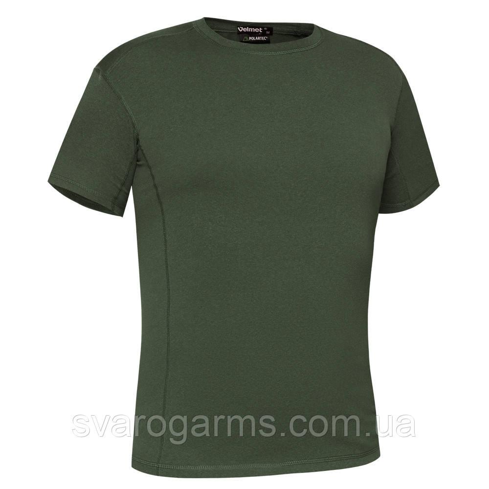 Футболка тактична V-TAC - Polartec ® Power Dry® Ranger Green