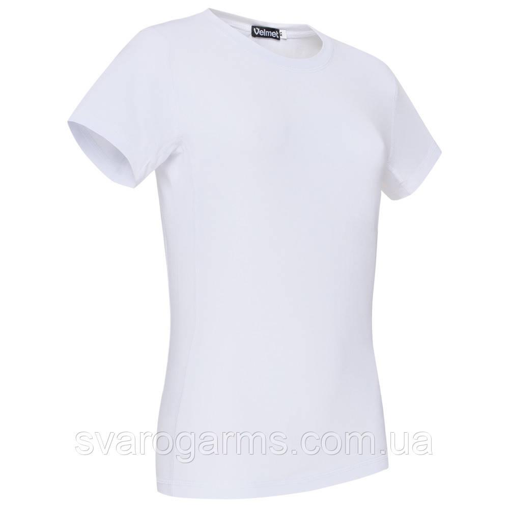 Футболка полевая V-TAC 100% Cotton White