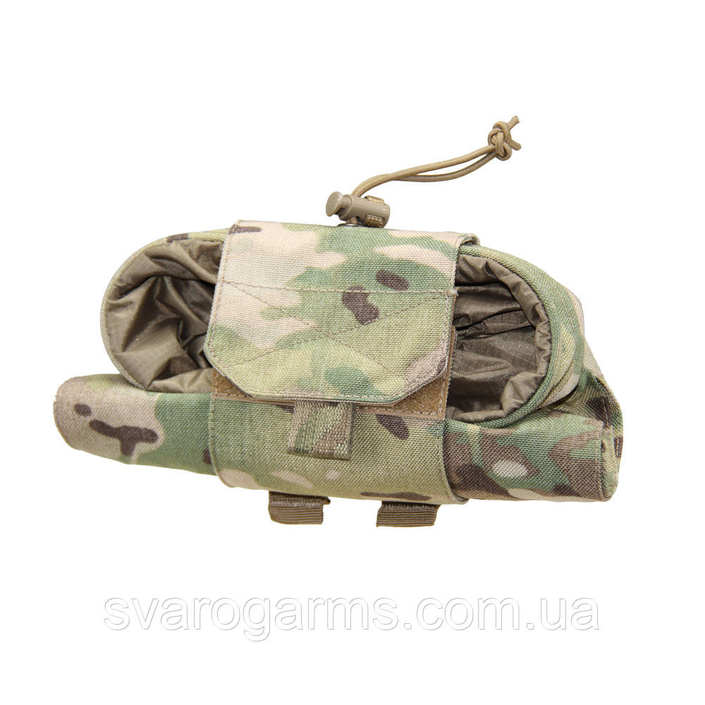 Подсумок для сброса магазинов KR-01 V-Camo