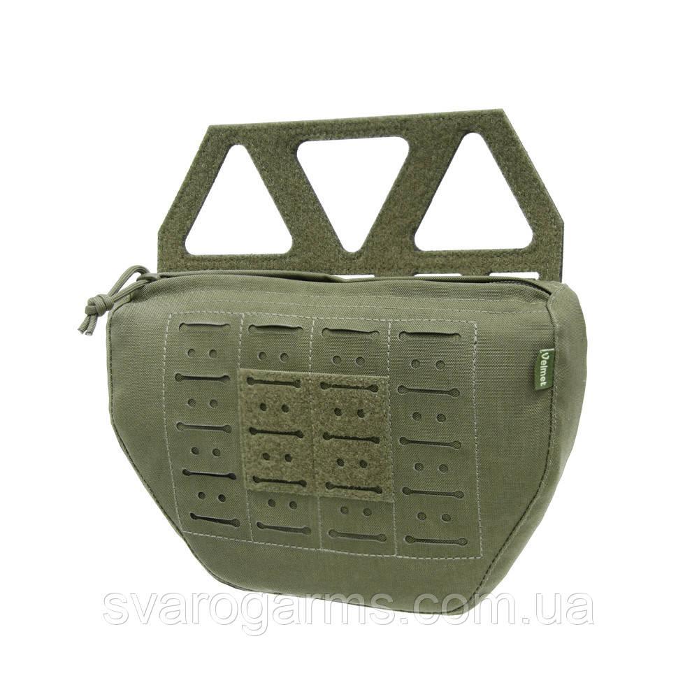 Сумка дополнительная напашная для Plate Carrier PCP-M G2 LC Ranger Green