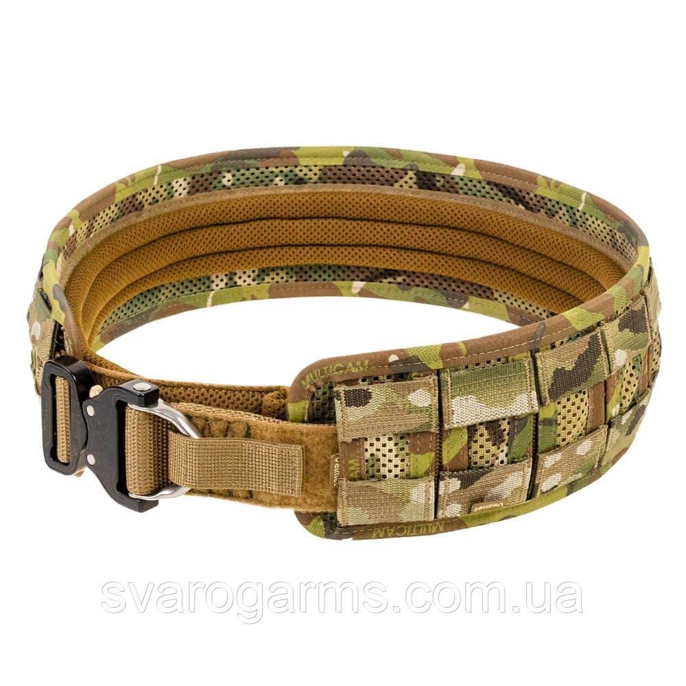 Ремень тактический Battle Belt VBB1 V-Camo