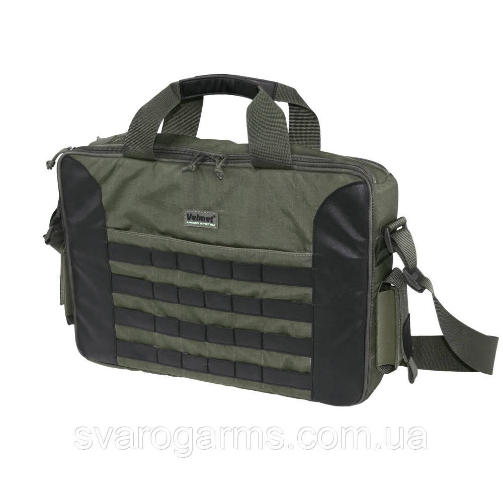 Сумка-кейс тактическая для ноутбука TB-1M Ranger Green