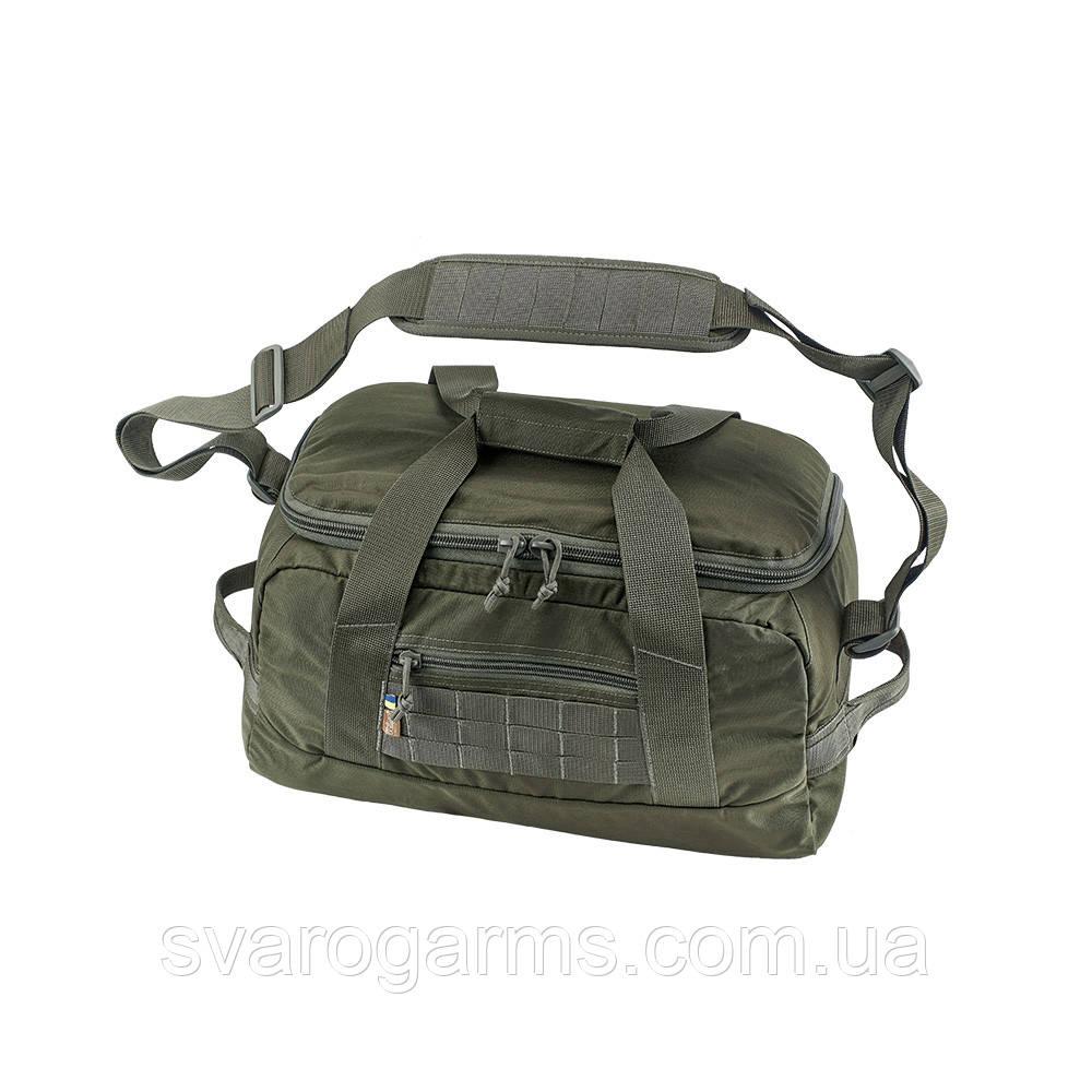 Тактична транспортна сумка VX-Bag S Ranger Green