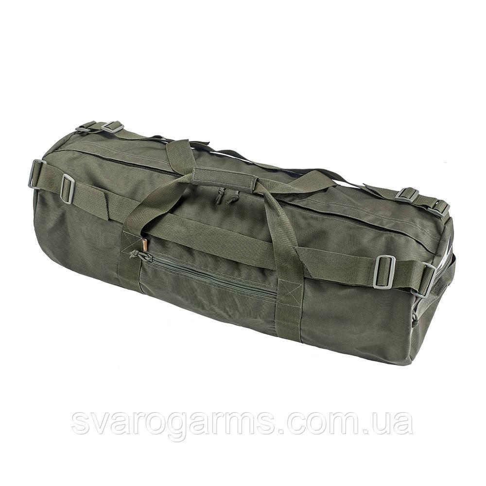 Транспортная сумка армейская M (55 л.) Ranger Green