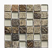Плитка Мозаика Mozaico de LUX S-MOS HS0655 177528