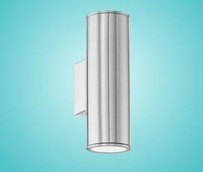 Светильник уличный настенный RIGA 94107 EGLO