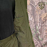 Костюм гірсько-штурмовий хакі, фото 4