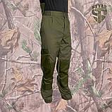 Костюм гірсько-штурмовий хакі, фото 5