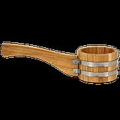Черпаки для бани и сауны