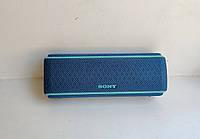 Портативна Колонка SONY SRS-XB21 Black Blue гарантія кредит, фото 1