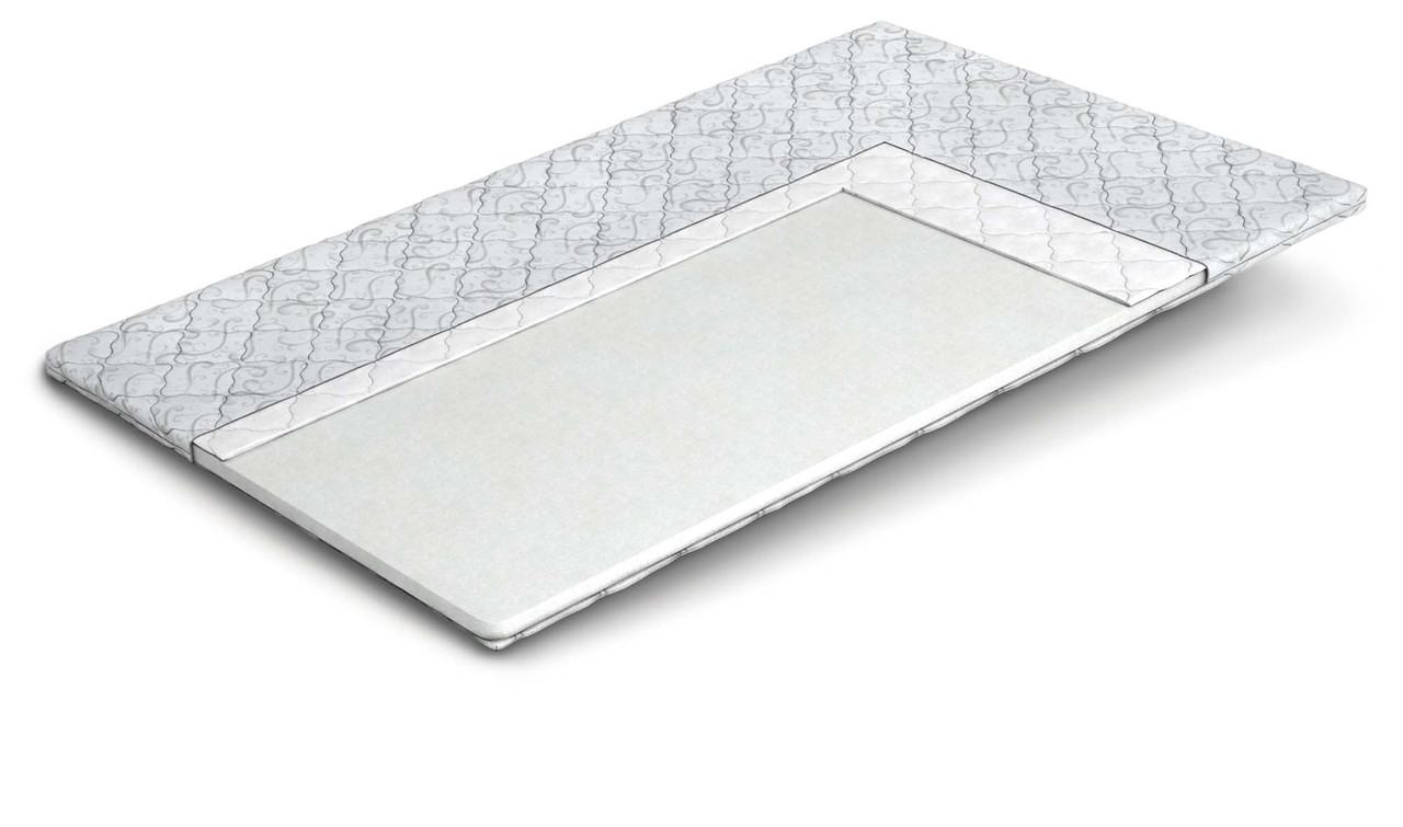 Матрас Air Standart 3+1 Matro-Roll-Topper / Эйр Стандарт 3+1/ Матрас-топпер 120 х 200 x 6 см