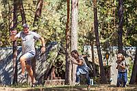 Активні прогулянки і відпочинок на свіжому повітрі, це не тільки необхідно, але й обов'язково для фізичного розвитку дитини.