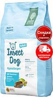 Green Petfood InsectDog Hypoallergen Adult (22/12) гіпоалергенний корм для собак з протеїном з комах 10 кг