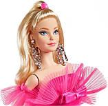 Коллекционная кукла Barbie Signature Розовая коллекция GTJ76, фото 4
