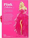Коллекционная кукла Barbie Signature Розовая коллекция GTJ76, фото 7