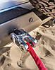 Линк (сдвоенная такелажная серьга) EPIC HYPERLINK (POLISHED) WARN, фото 2