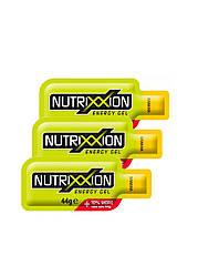 Енергетичний гель Nutrixxion Energy Gel (3 шт.) Banana