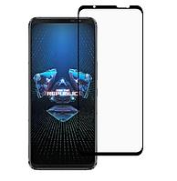 Защитное стекло Asus ROG Phone 5 / 5 Pro / 5 Ultimate Full Glue 5D (Mocolo 0.33 mm)