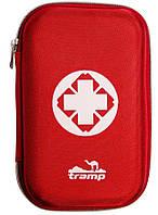 Аптечка Tramp TRA-193 EVA box, красная