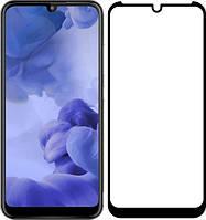 Защитное стекло Motorola Moto E6i Full Glue 5D (Mocolo 0.33 mm)