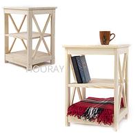 Прикроватный столик, журнальный столик, столик тумбочка
