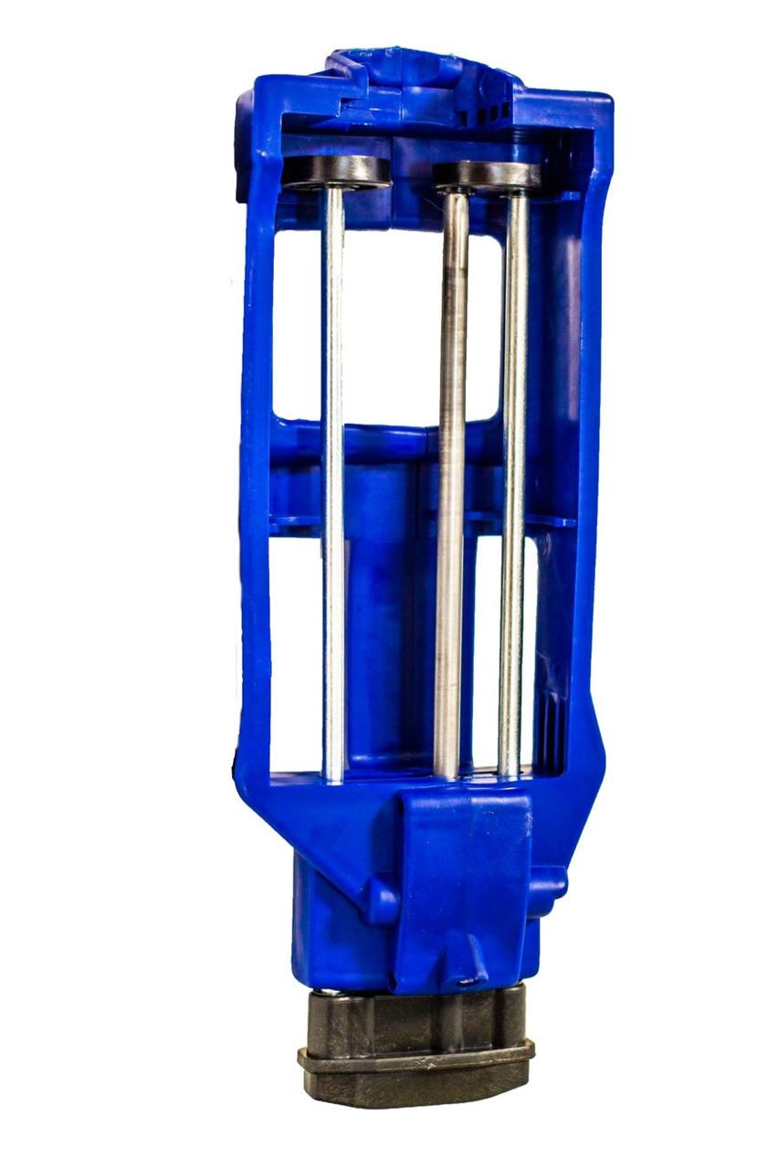 Пістолет для двокомпонентної епоксидної затірки