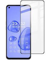 Защитное стекло Oppo Reno5 Lite Full Glue 5D (Mocolo 0.33 mm)
