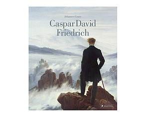 Книга Caspar David Friedrich.